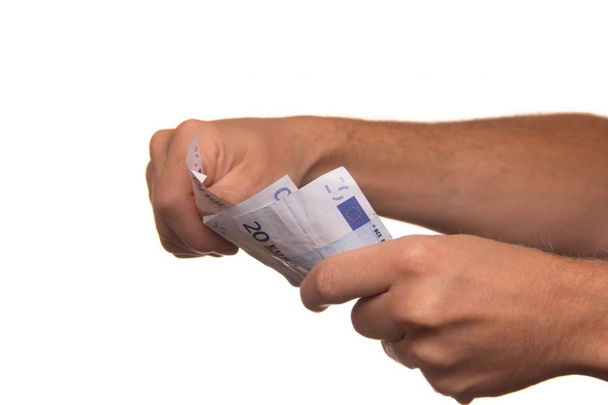 Hvad er de gebyrer, der er forbundet med det personlige lån?